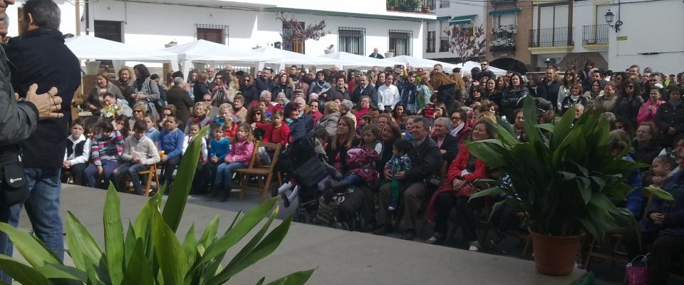 El 28 de febrero 2014, día de Andalucía…