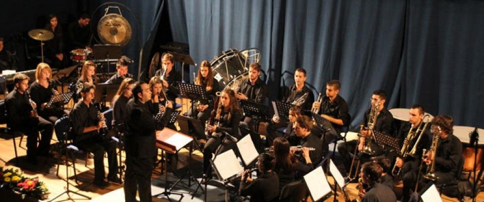 La Banda Municipal participará en el III Concurso Provincial de Bandas de Música