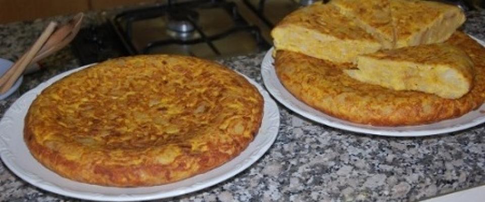 Bases del 12º Concurso de Tortillas y Croquetas fiestas 2018