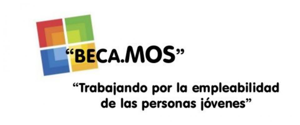 El Ayuntamiento de Huétor Santillán vuelve a conseguir el programa Beca.MOS