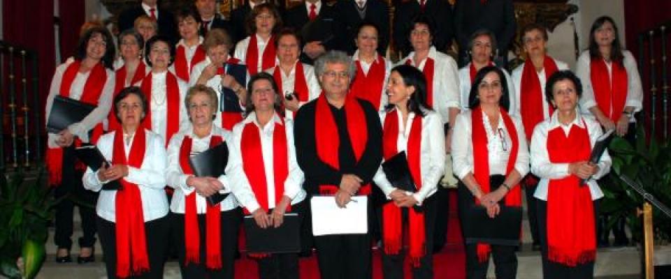 Coral de la Asociación de Mujeres WATA