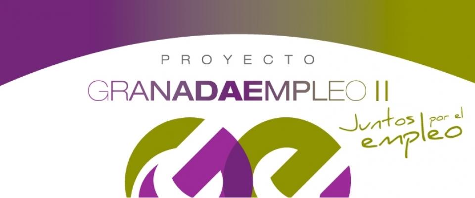 """Itinerario integrado de inserción """"Panadería y Bollería"""" del Proyecto GranadaEmpleo II (Alfacar)"""