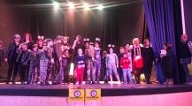 Fotos del certamen de teatro MuestraT 2019 en Huétor Santillán