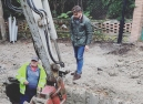 El Ayuntamiento acomete obras en la Colonia del Río
