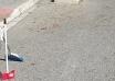Limpieza de las calles de la Sotanilla
