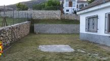 El Ayuntamiento cede el uso de la casa de Prado Negro al INFOCA