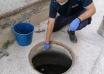 El Ayuntamiento de Huétor Santillán inicia las labores de control y desinfección del alcantarillado