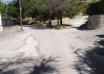 Limpieza de calles en Huétor Santillán (continuación en la Casería)
