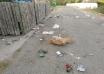 Limpieza y suciedad en Prado Negro