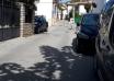 Limpieza en Huétor Santillán