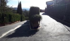 El Ayuntamiento finaliza las obras de la Colonia del Río