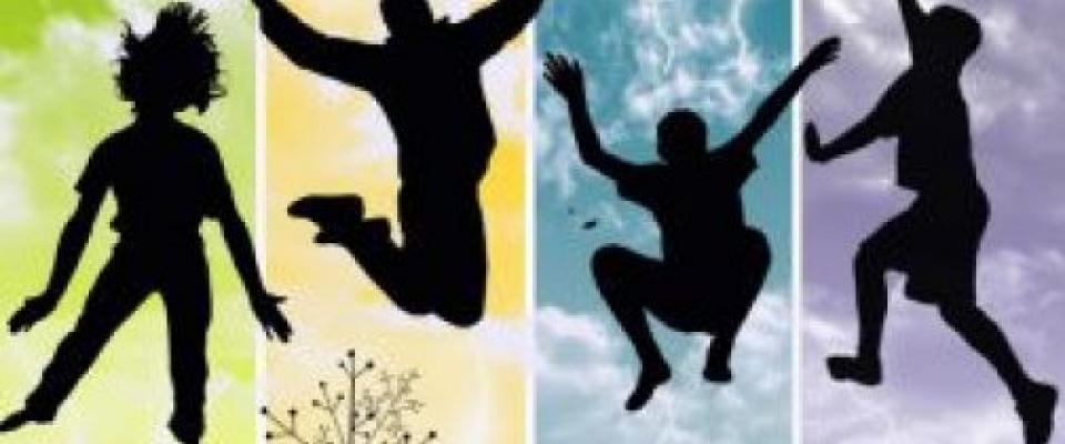 """Taller """"Adolescencia, un torbellino de emociones"""""""