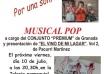 Musical Pop (Por una sonrisa en Nepal)