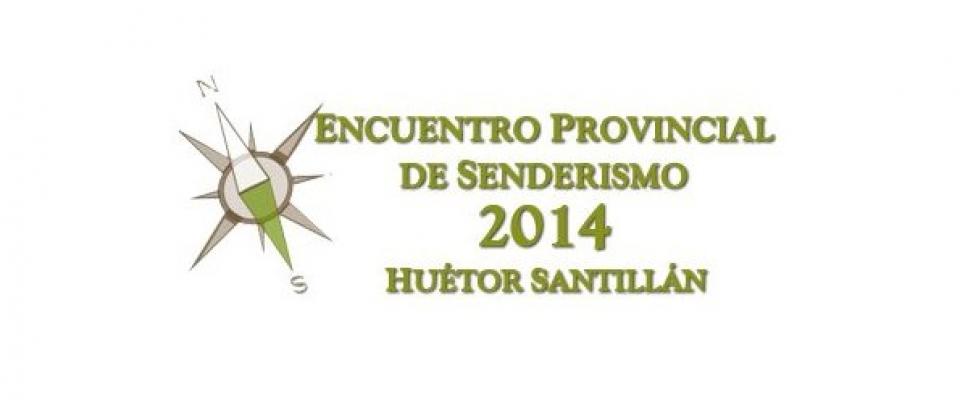 Huétor Santillán acogerá el II Encuentro Provincial de Senderismo