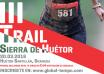 El III Trail Sierra de Huétor se celebrará el 20 Marzo