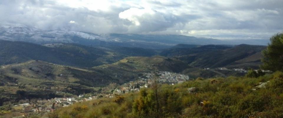 Modificado el recorrido del II Trail Sierra de Huétor del 22 de marzo
