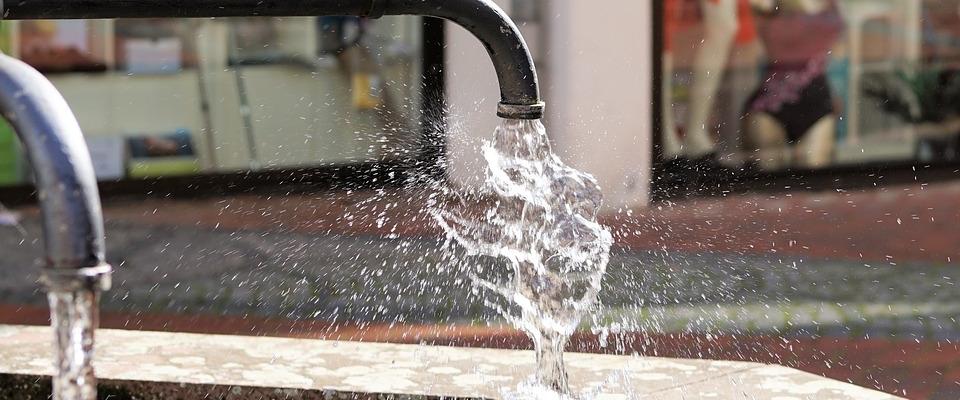 Campaña de sensibilización sobre el coste real del agua