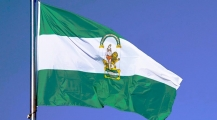 Día de Andalucía en Huétor Santillán