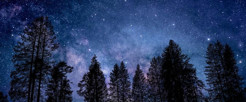 VIII Concurso de fotografía nocturna Parque Natural Sierra de Huétor