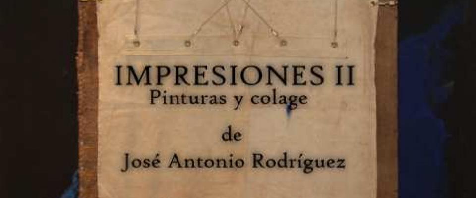"""Exposición de José Antonio """"chino"""""""