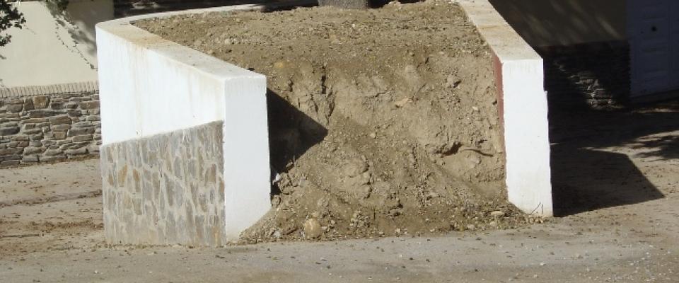 Las calles Acequión y La Casería ya están comunicadas