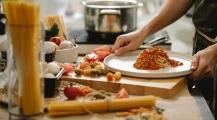 Curso de cocina para estudiantes el 26 de octubre