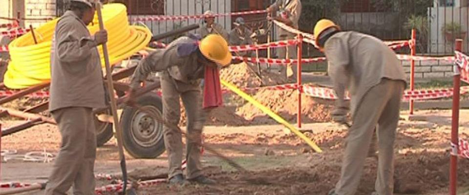 El Ayuntamiento solicita 21 empleos a la Junta de los proyectos de Empleo Joven y +30