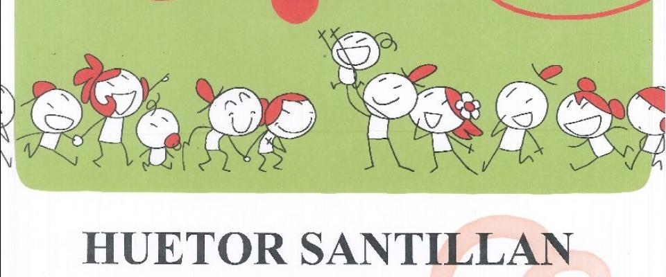 Campaña de Donación de Sangre en Huétor Santillán