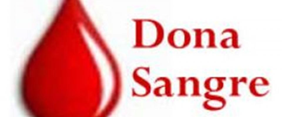 Campaña de Donación de Sangre en Huétor Santillán (martes, 25 de abril)