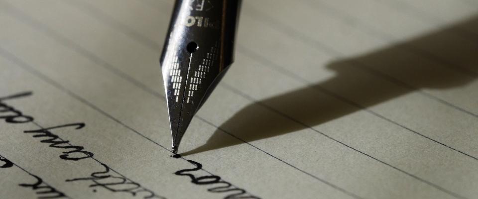 Hoy es el Día de las escritoras