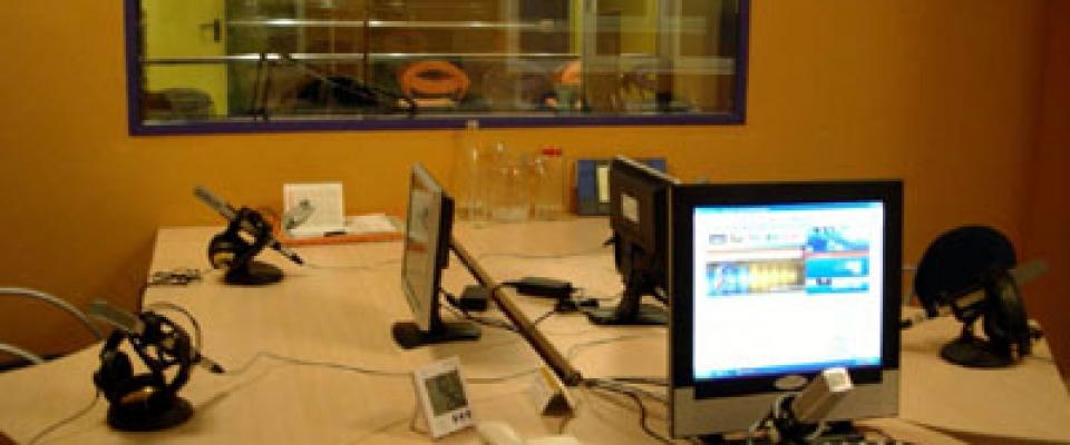 El programa de Radio Granada en Huétor Santillán