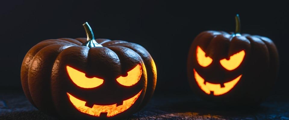 Maquillaje Halloween 2017 en Huétor Santillán