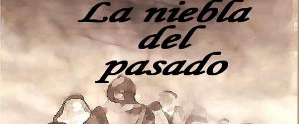 """Presentación del nuevo libro de Miguel Angel Hita Padial """"La niebla del pasado"""""""