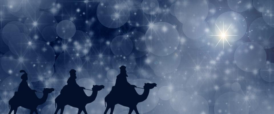 Inscripciones de los niños y niñas para la cabalgata de los Reyes Magos