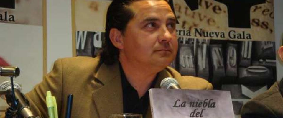 Miguel Hita Padial nos presenta su nuevo libro