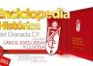 Enciclopedia Histórica del Granada CF en la Biblioteca Municipal