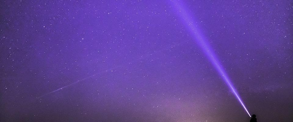 """Exposición """"5 años de fotografía nocturna en el Parque Natural Sierra de Huétor"""""""