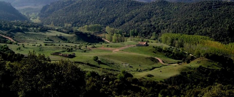 Huétor Santillán acogerá este domingo el II Encuentro Provincial de Senderismo