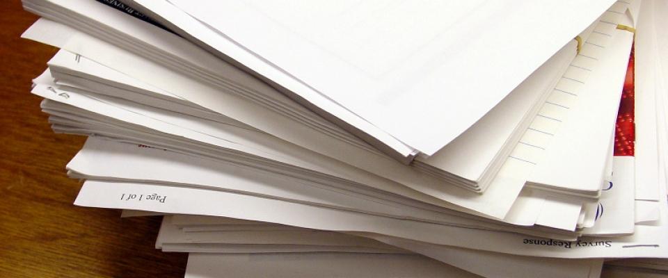 Aprobación inicial del reglamento de gestión de bolsas de empleo