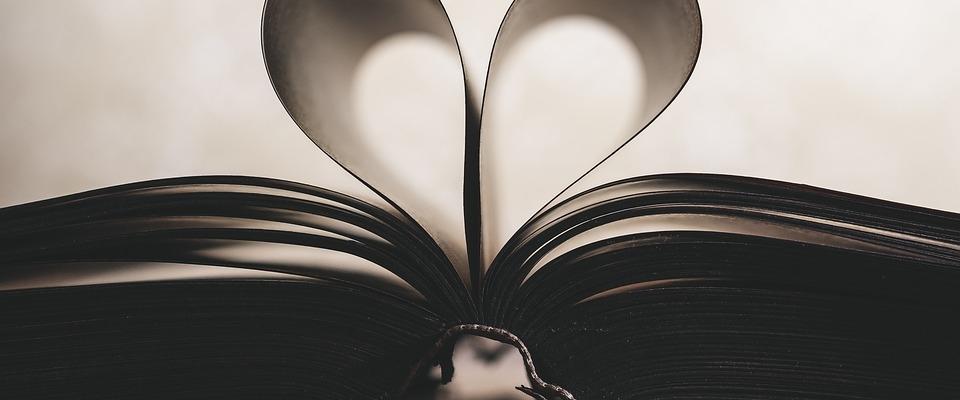II San Valentín literario el viernes 17 de febrero