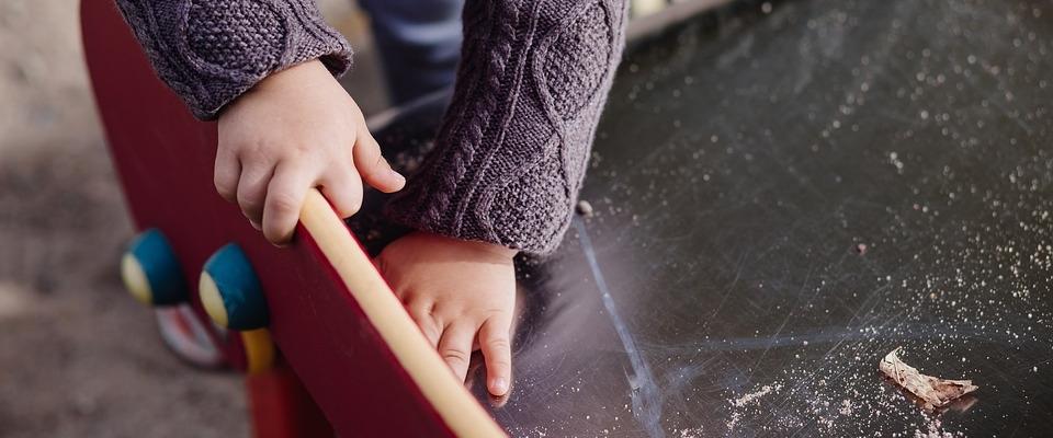 2ª convocatoria extraordinaria para solicitar la ayuda a las familias en la Escuela Infantil