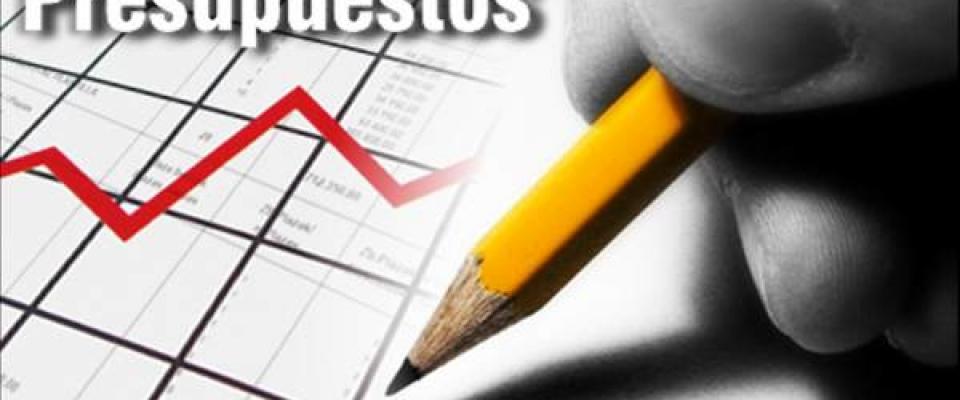 Aprobación del presupuesto 2015 Huétor Santillán