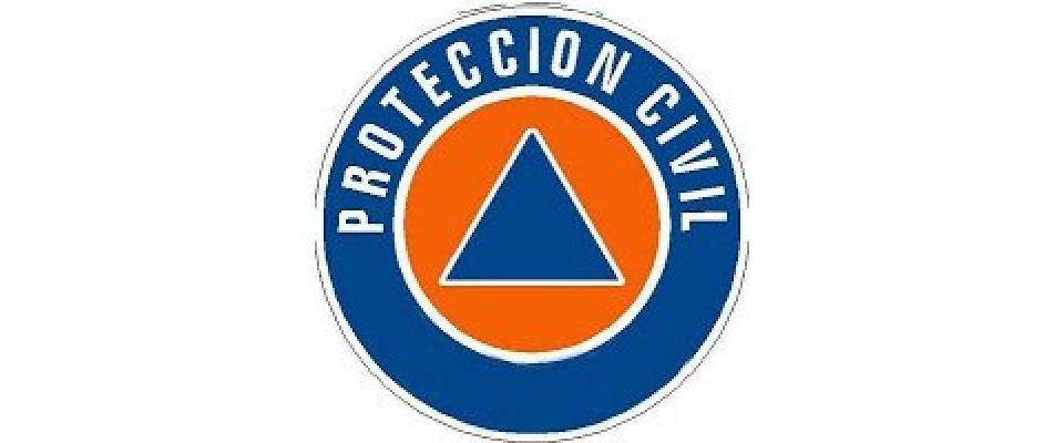 Felicitación navideña de la agrupación de voluntarios de Protección Civil