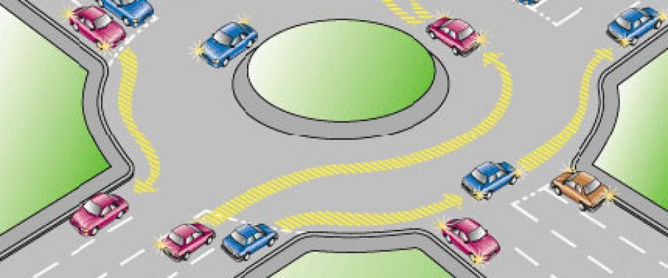 Huétor solicita a Obras Públicas que habilite dos rotondas a la entrada y salida del pueblo