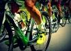 Recordatorio del paso de la Vuelta Ciclista a Andalucía hoy sábado 22 de febrero