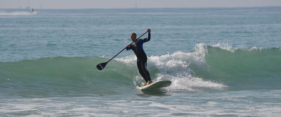 Jornada de Paddle Surf y Kayak en la Herradura