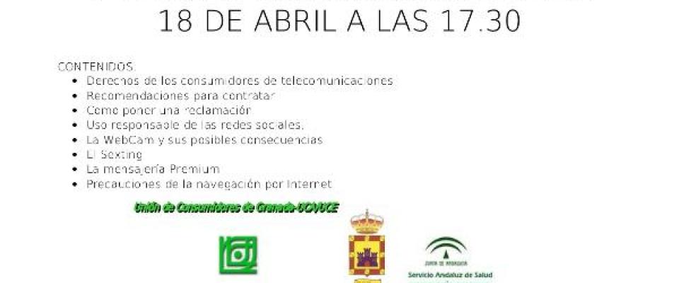Taller de Telecomunicaciones