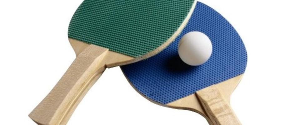 Tenis de mesa 2012 / 13