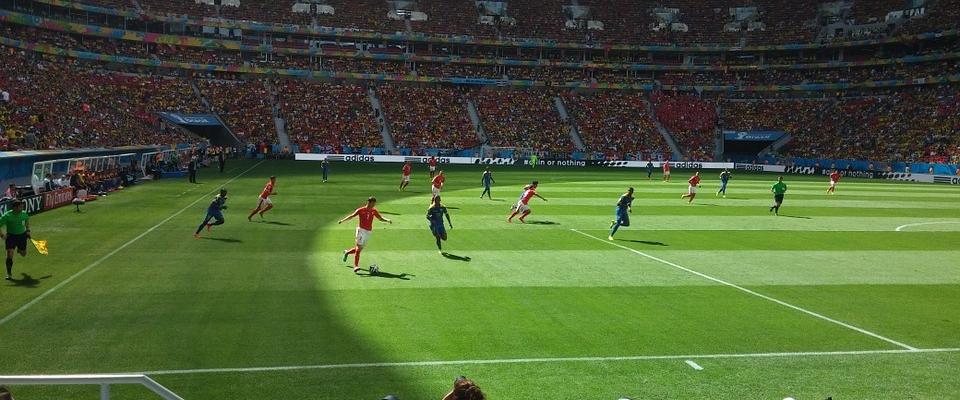 Torneo FIFA en Huétor de Santillán