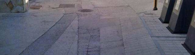 Varias calles serán pavimentadas o arregladas en los próximos meses